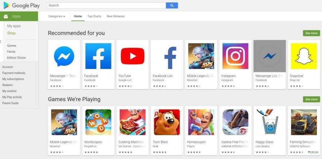 Google sigue los pasos de Apple y reduce su comisión del Play Store al 15%