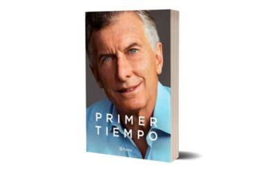 Libro de Macri