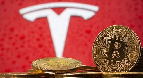 Tesla ya autorizó la compra de sus autos con Bitcoin