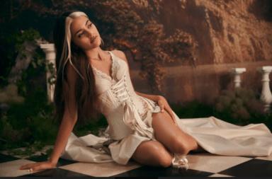 Maia Reficco presenta su segundo sencillo: 'De ti'