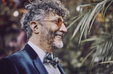 Fito Páez se lleva el Grammy por 'La Conquista del espacio'