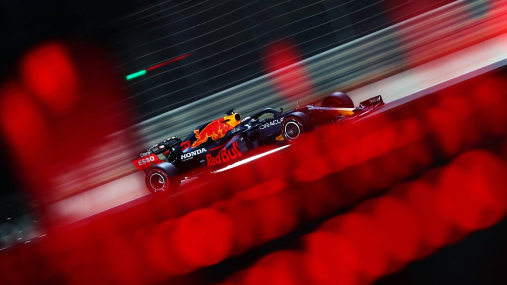 Verstappen se quedó con la primera pole del año de la Fórmula 1