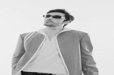 NAHUEL SANTOS presenta 'DISCOVERING BUENOS AIRES', un ep de tango electrónico