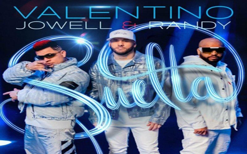 """Valentino se """"Suelta"""" en su nuevo sencillo promocional"""