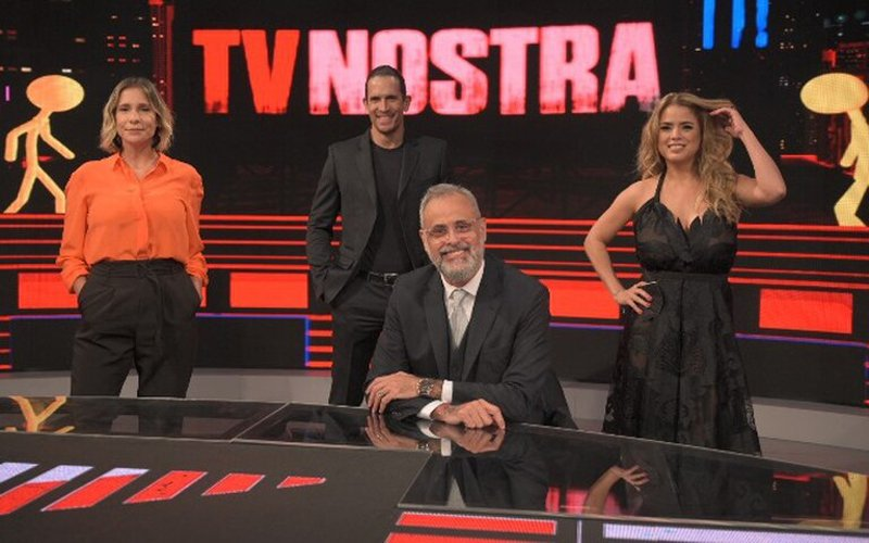 "Angela Lerena: ""Me da gracia lo que diga Yanina Latorre"""