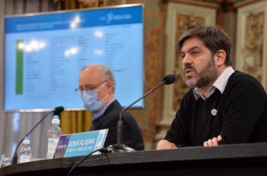 Provincia de Buenos Aires suma a tres municipios a la fase 2, con suspensión de clases