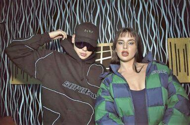 Bizarrap y Nathy Peluso llegan a Netflix con su música