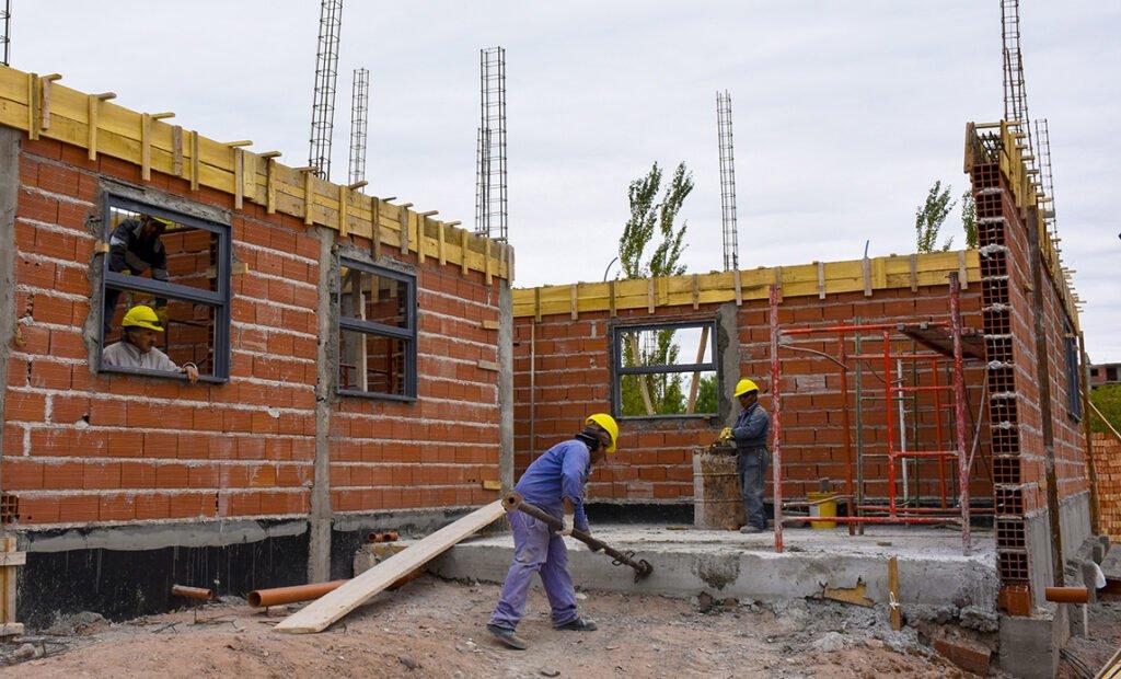 Casa Propia: el presidente Alberto Fernández presenta un nuevo programa de créditos para construcción y refacción de viviendas