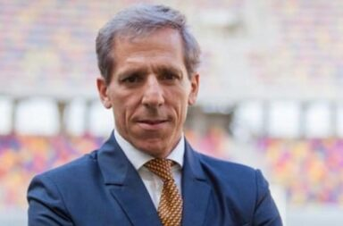 Marcelo Mazzarello