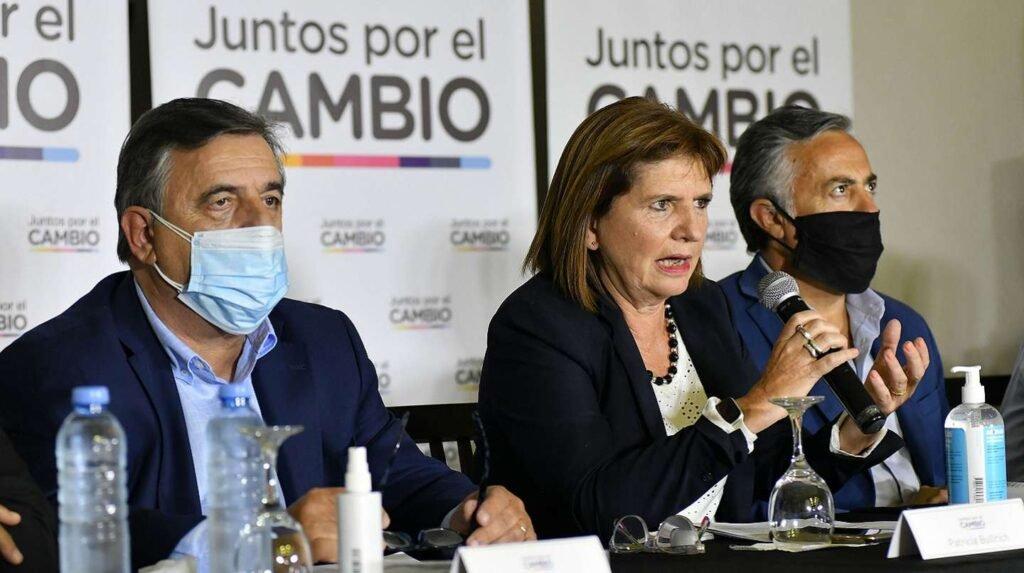 Juntos por el Cambio aceptó postergar las PASO