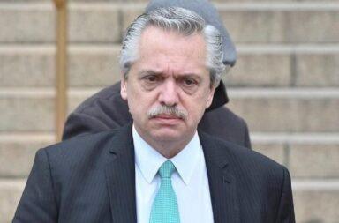 """Alberto Fernández respondió las críticas de la oposición sobre las restricciones: """"Hay que ser imbéciles y miserables"""""""