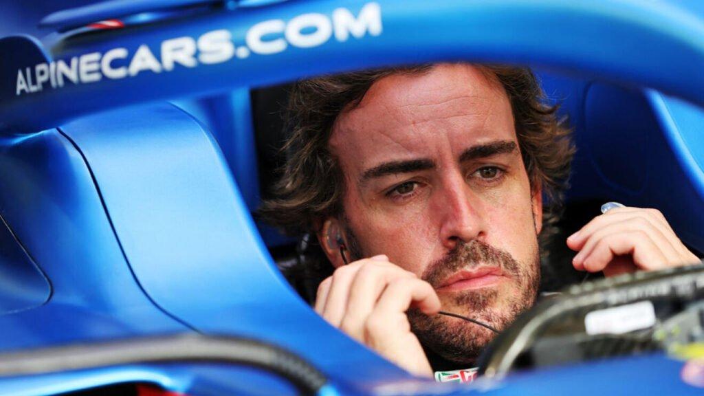 ¿Cómo son los salarios de cada uno de los pilotos de F1?