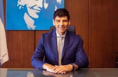 Arnaldo Medina, secretario de Calidad en Salud: