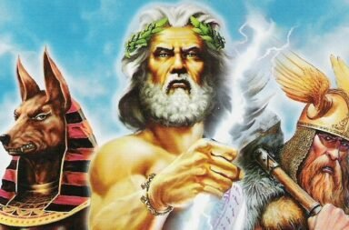 Age of Mythology podría tener una edicion definitiva
