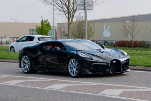 ¿Cuál es el auto 0 kilómetro más caro de la historia?