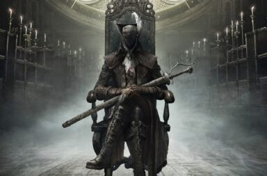 Bloodborne Remaster para PC?