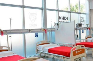 COVID-19: Récord de ocupación de camas de terapia intensiva en la Ciudad
