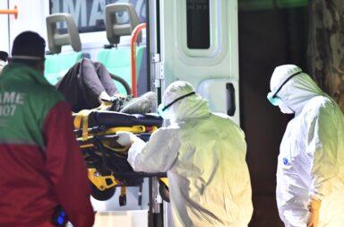 COVID-19 en Argentina: confirman 561 muertes, el número más alto desde el inicio de la propagación del virus