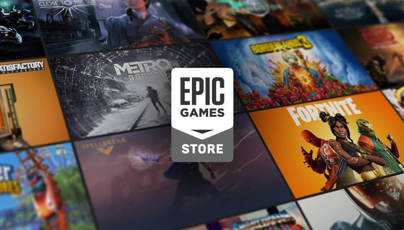 La Epic Games Store no está pasando un gran momento