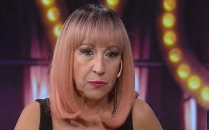 Ana Acosta : Conto por primera vez la trágica muerte de su Madre