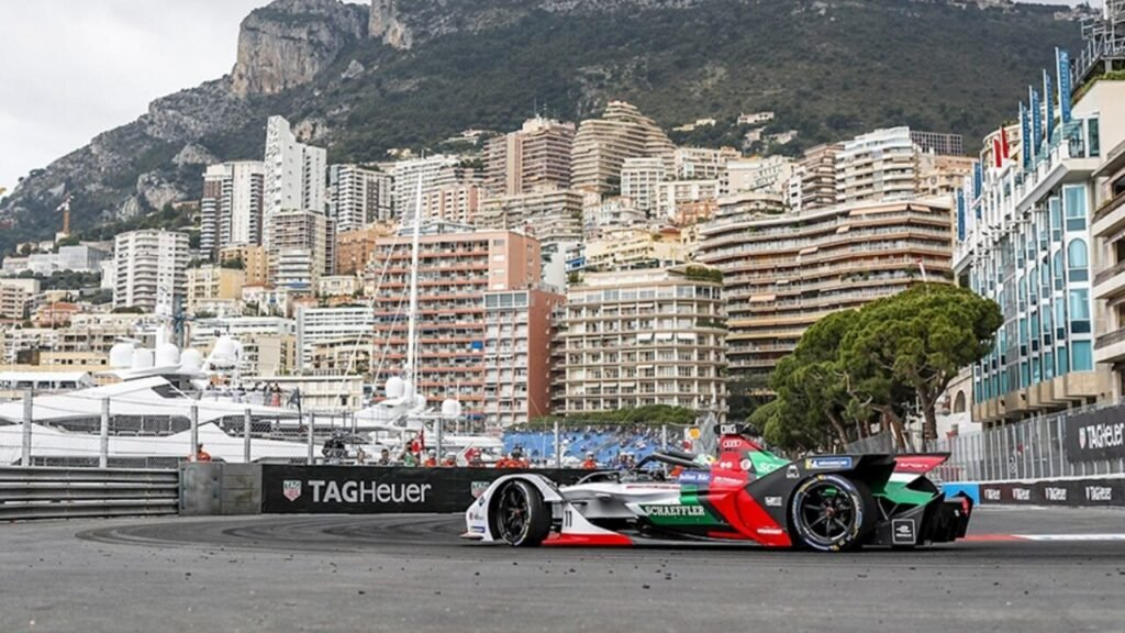 ¿La Fórmula 1 y la Fórmula E juntas?