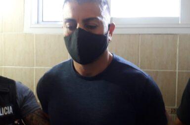 Femicidio en Los Toldos: Detuvieron en Luján al sospechoso de asesinar a Analía Maldonado