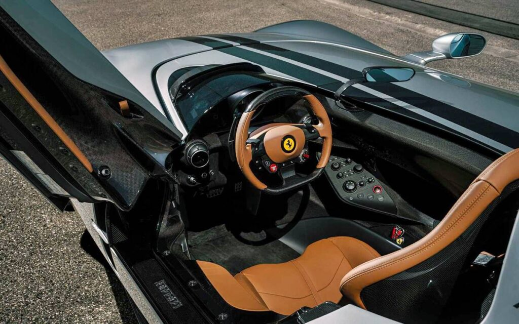 Estudio científico: ¿Cuál es el auto más lindo de la historia?