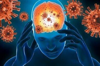 Coronavirus problemas neurológicos
