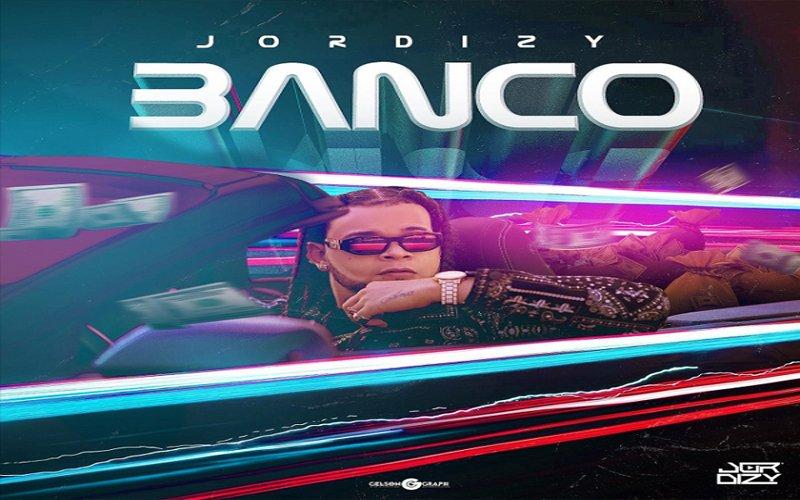 Jordizy: Una nueva estrella en ascenso que viene a conquistar con su 'dembow'