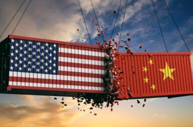 EE.UU. sigue sumando empresas chinas a su