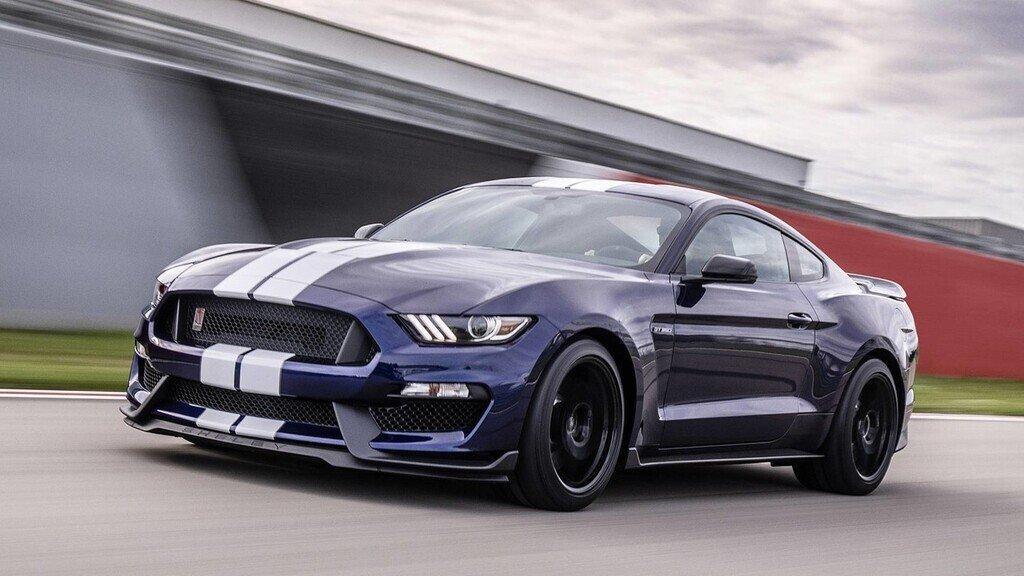 El Ford Mustang continúa siendo el rey de los autos deportivos