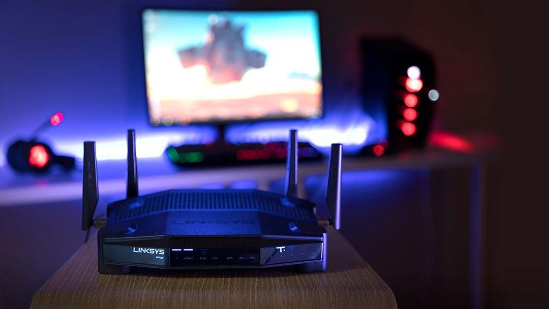 Escasez de routers? Otro problema de la pandemia