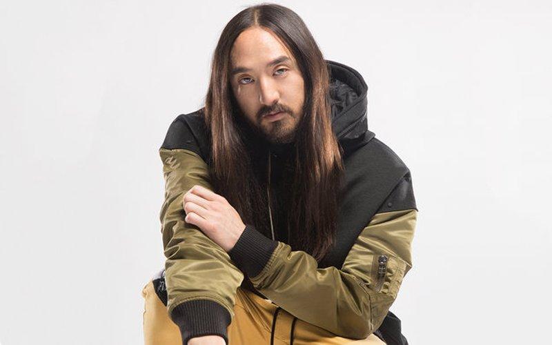 STEVE AOKI La super estrella global une fuerzas con el artista líder del género Urbano FARRUKO para lanzar el nuevo himno latino