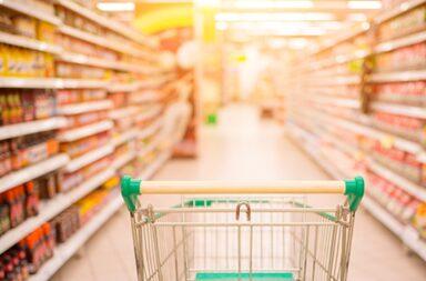 El gobierno busca congelar el precio de 120 productos de la canasta básica durante 180 días