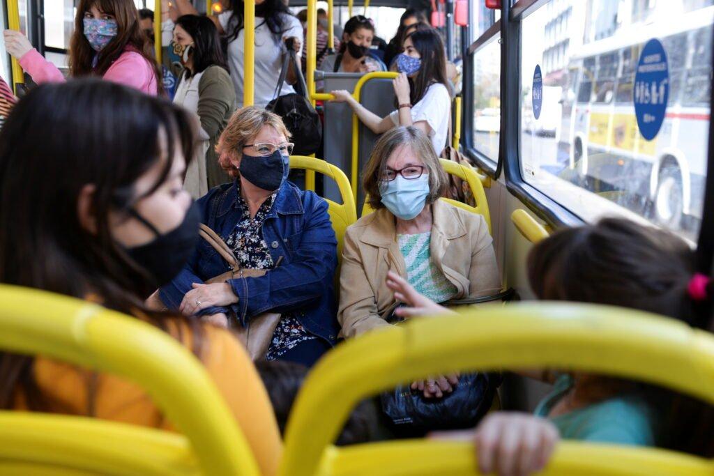 La Ciudad no registró muertes por coronavirus por tercer día consecutivo