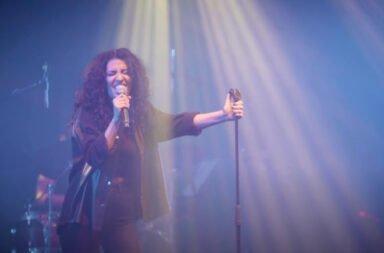 Julieta Rada lanza videos de la presentación de 'Bosque', su nuevo disco