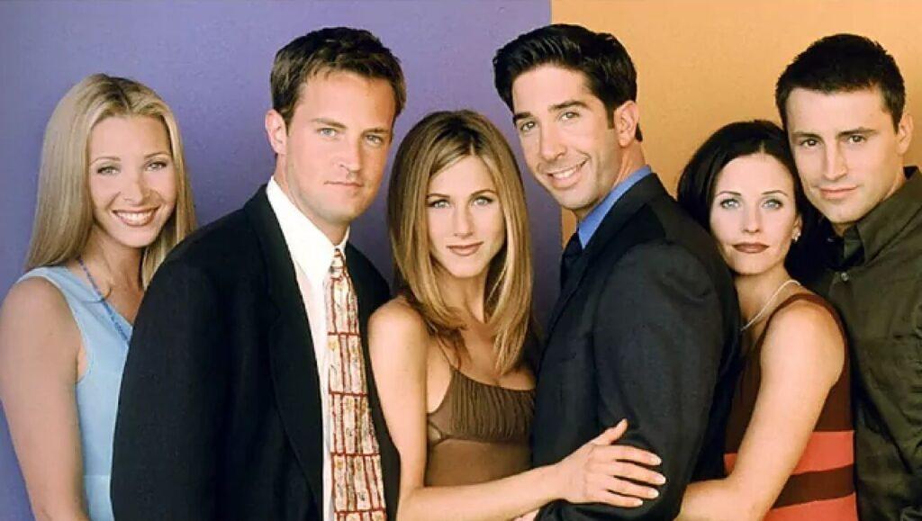 Friends, el regreso: vuelven los protagonistas de la comedia más exitosa de la historia de la televisión en un encuentro especial