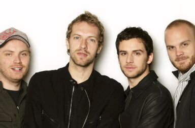 Coldplay confirma su regreso con