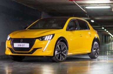 GT y GT-Line: Las versiones más deportivas del Peugeot 208 que acaban de llegar a Argentina