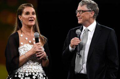 Divorcio de Bill y Melinda Gates