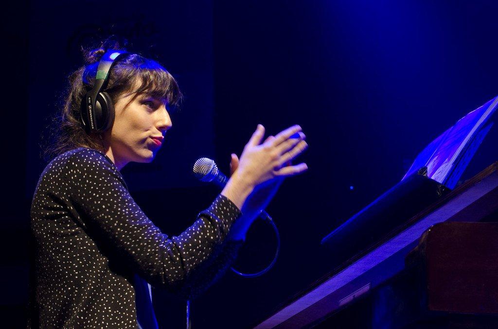 Luna Sujatovich presenta 'Vamos a nadar' segundo adelanto de su primer disco solista
