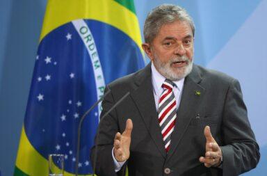 Brasil Lula da Silva