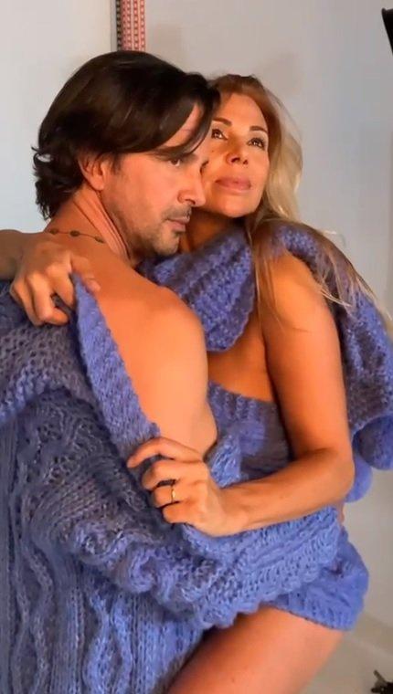 La reaparición pública de Santiago Almeyda y Natalia Fava, a 20 años de Gran Hermano