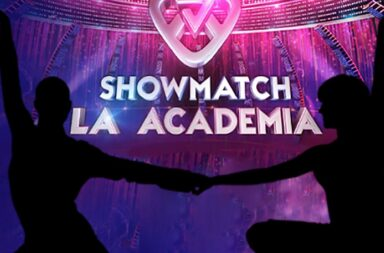 Showmatch La Academia