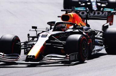 Max Verstappen, el nuevo rey de Mónaco y líder del campeonato de F1