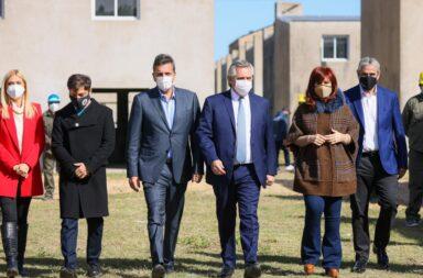 Alberto junto a Cristina criticó duramente a los Jueces de la Corte: