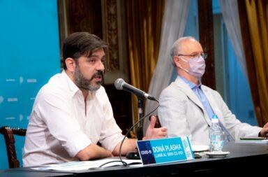 La Provincia de Buenos Aires confirmó que el lunes se termina el cierre estricto