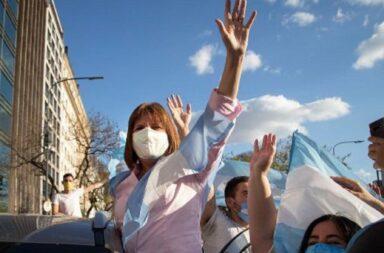 El ministerio de Salud denunció a Patricia Bullrich por sus dichos sobre las supuestas irregularidades con Pfizer