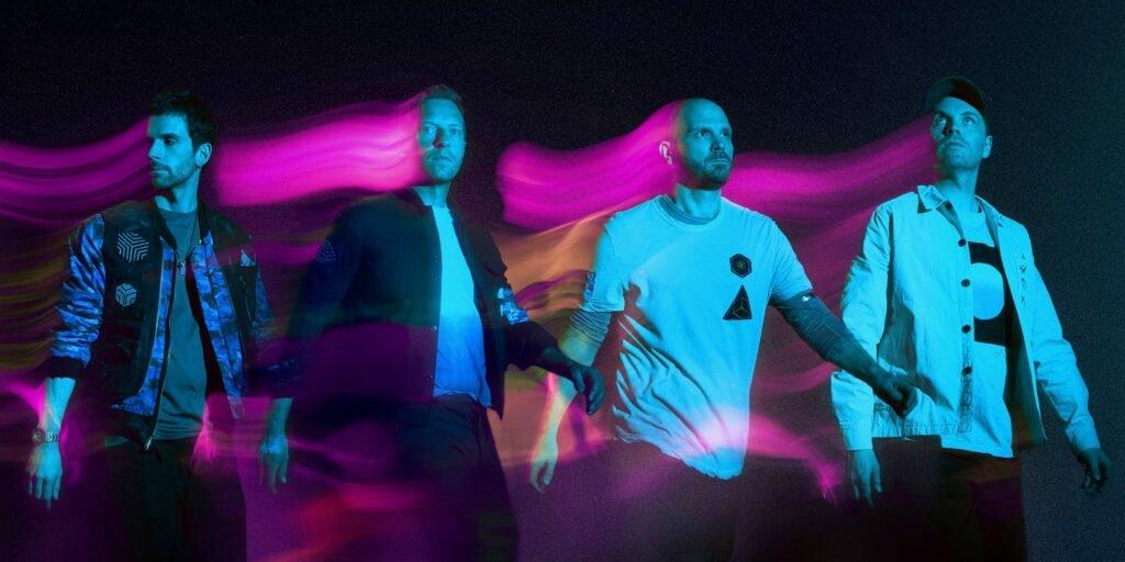 Coldplay confirma su regreso con