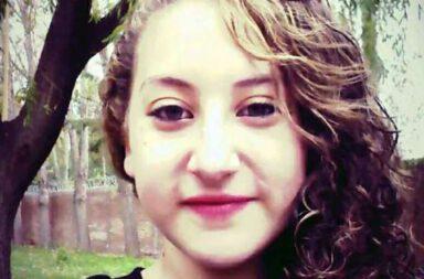 Los temerosos audios del entregador del brutal femicidio de Agostina Gisfman en Neuquén